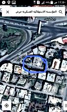 منزل للبيع مكون من 3 طوابق مسطح 400م للطابق