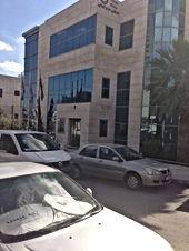 مركز طبي بشارع مستشفى فرح للبيع على ارض 513 متر مربع