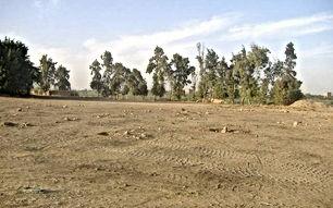 لبيع قطعتين ارض  في ضاحية الاميرة هيا-الزرقاء مساحة 427.5 م