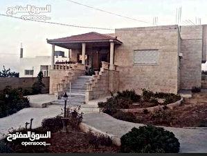 منزل مستقل اربد الحصن قرب الكليه الجامعية