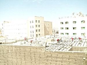 شقق للبيع بشارع الحرية المشروع قيد الانشاء التسليم بشهر 3