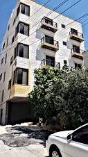عمارة للبيع في عمان ضاحية الياسمين في منطقة هادئة و مطلة