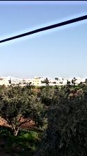 ارض في مادبا بعد دوار الطيارة سكن ب بأحكام خاصة داخل التنظيم للبيع
