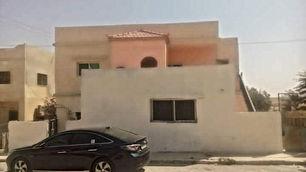 بيت للبيع في صالحية العابد طابقين طابو مسطح البناء 350 ثلاث شقق أرض 500 متر مربع
