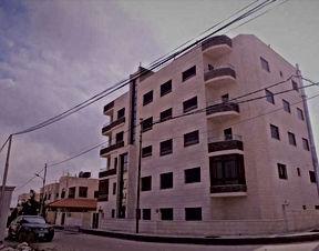 شقة طابـــــــــــق أرضي للبيع في ضاحية الأمير علي -طريق المطار