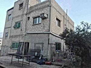 منزل مستقل بمنطقة صالحية العابد طابقين للبيع من المالك