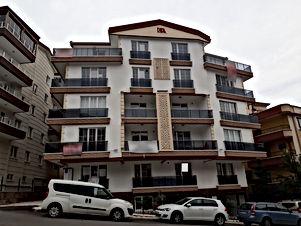 غـرفة + صالة + حمّام + مطبخ مســتقل للبيع في أنقرة / تركيا بسعر: 12.000 دينار أردني فقط