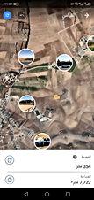 قطعة أرض في ماديا بين الجامعة الأمريكية ومدينة الأمير هاشم الرياضية