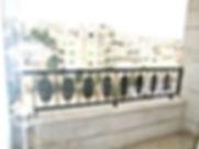 شقة في ضاحية الاستقلال قرب مسجد ابو بكر 130م