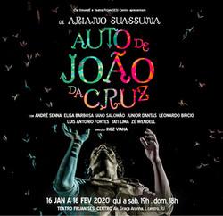 AUTO DE JOÃO DA CRUZ (2020)