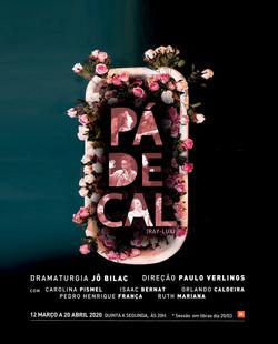 PÁ DE CAL (2020)