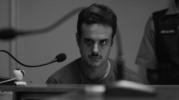 LONGA 'FORO ÍNTIMO', DE RICARDO MEHEDFF