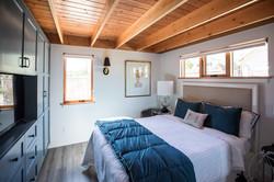 Vancouver Ave ADU-Bedroom