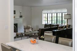 Canyon Drive - Living Room 1