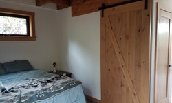 Woodstock ADU - Bedroom