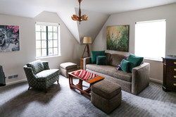 Canyon Drive - Bedroom