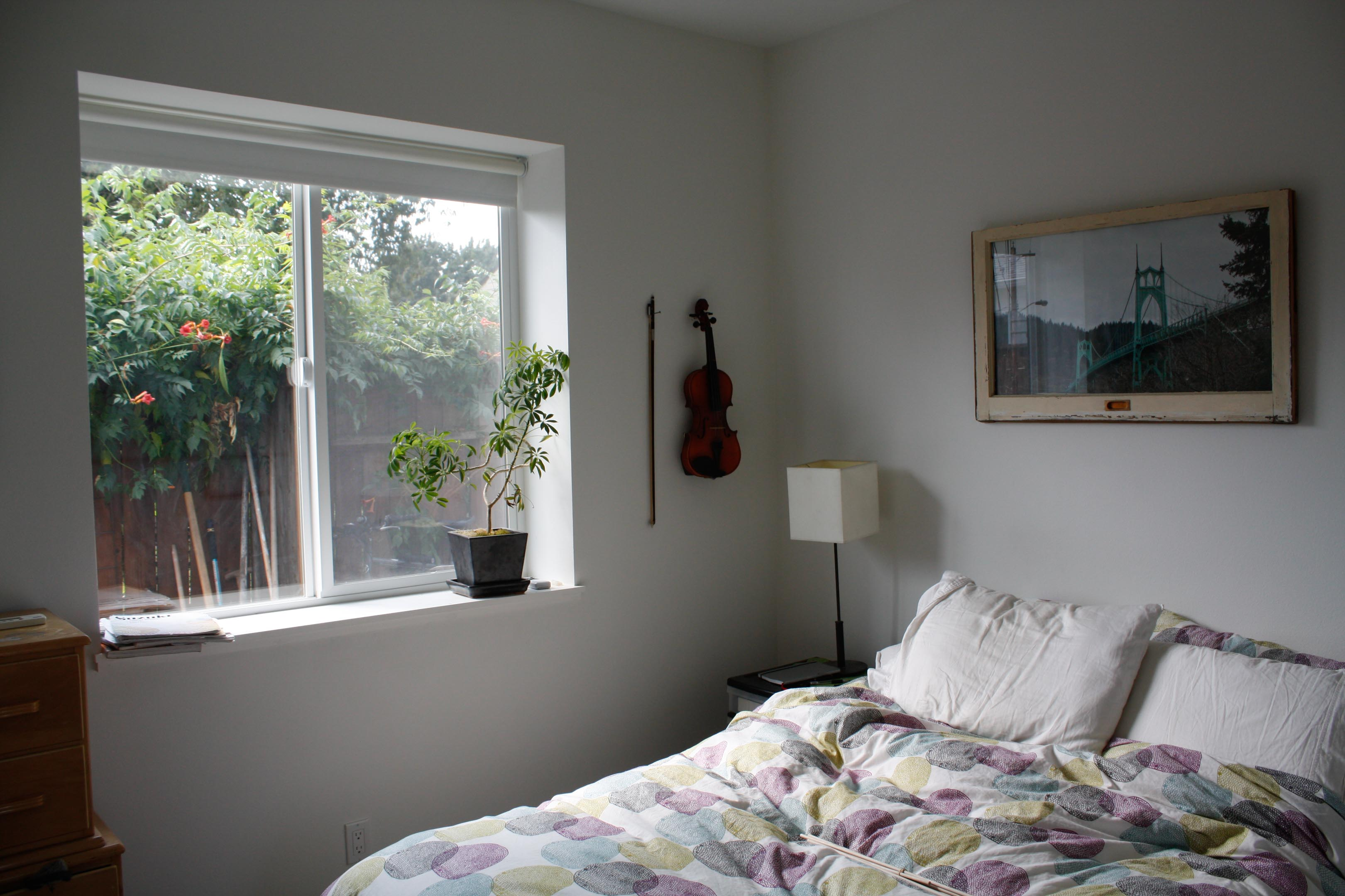 Sumner ADU - Bedroom