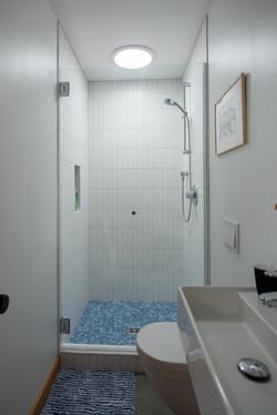 NE 7th ADU - Shower