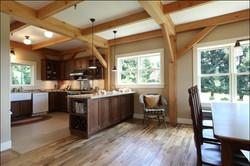 North Plains - Kitchen