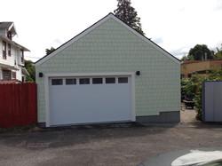 Haight St Garage - Exterior