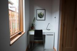 NE 7th ADU - Desk Nook