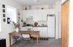 Sumner ADU - Kitchen