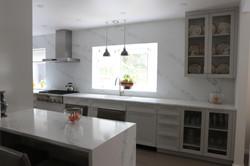 Canyon Drive - Kitchen