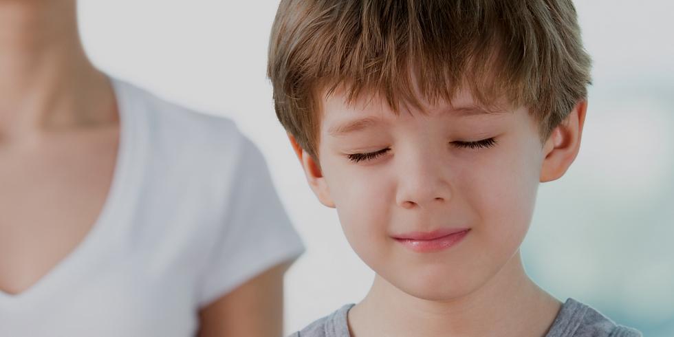 Kids Restorative Yoga