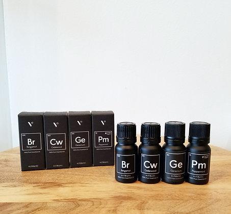 Vitruvi Essential Oil