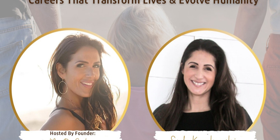 Mastering Your Holistic Health & Parenting Coaching Business: Careers That Transform Lives & Evolve Humanity