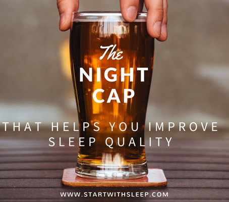 RE-THINKING THE NIGHT CAP