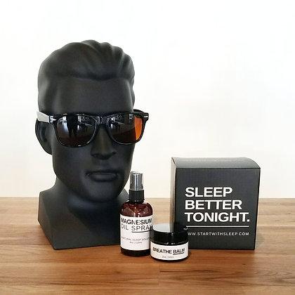 """""""Sleep Better Tonight"""" Box"""
