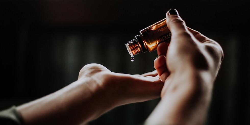 Aromatherapy : Embracing Self-Care