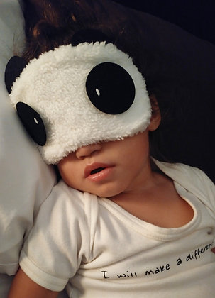 Child Sleep Eyemask