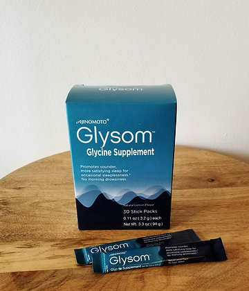 Glysom Supplement