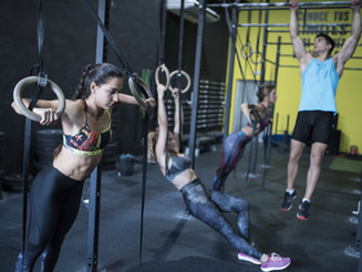 6 Ways a Fitness Routine Can Help Those in Recovery