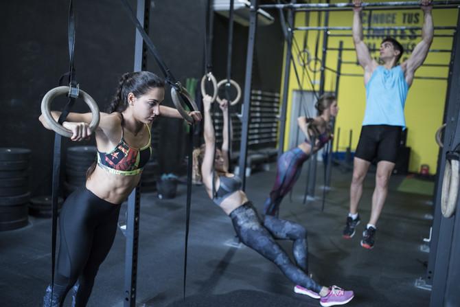 Vida Fitness: Moda y jugoso negocio