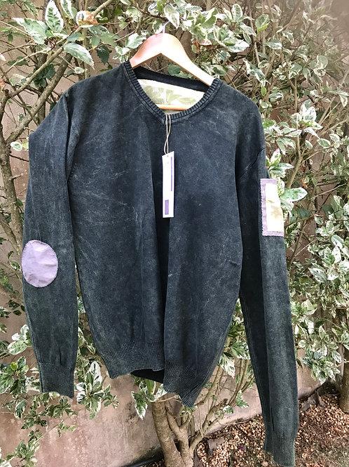 Suéter marmorizado 1