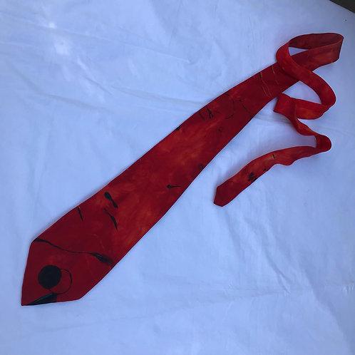 Gravata tradicional 1