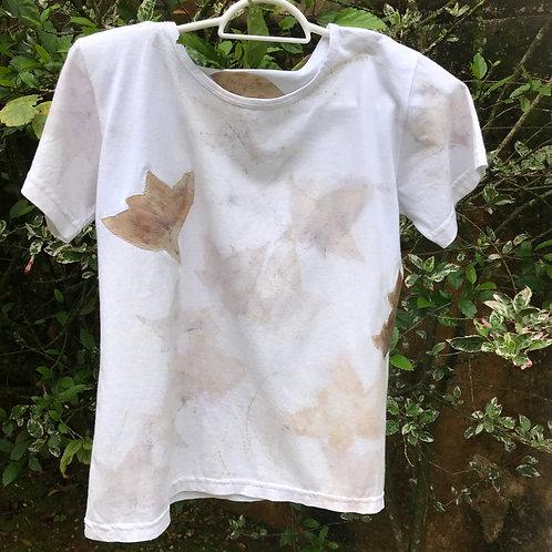 """Camiseta feminina """"Ventania"""""""