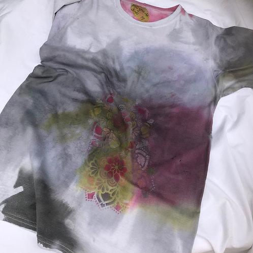 """Camiseta masculina """"Zen"""""""