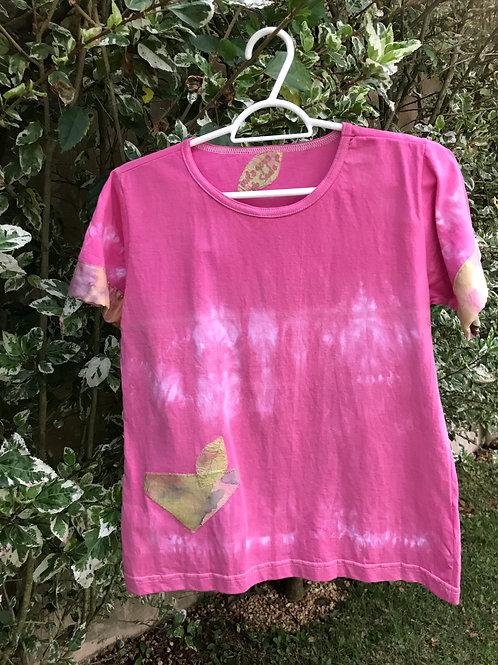 "Camiseta feminina ""Outono"""