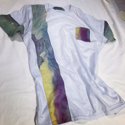 """Camiseta masculina """"Amazônia"""""""