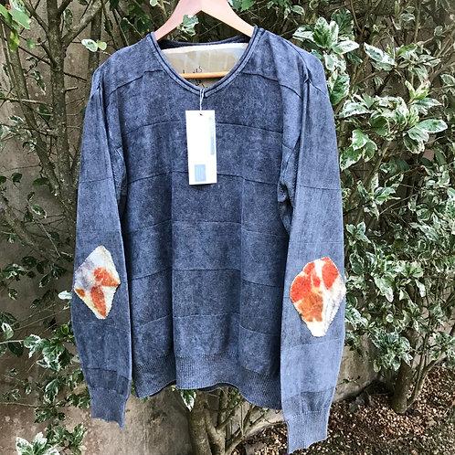 Suéter marmorizado 2