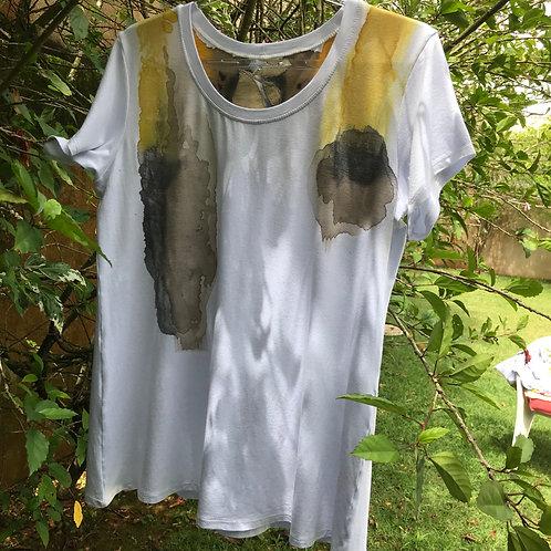 """Camiseta feminina """"Papillon"""""""