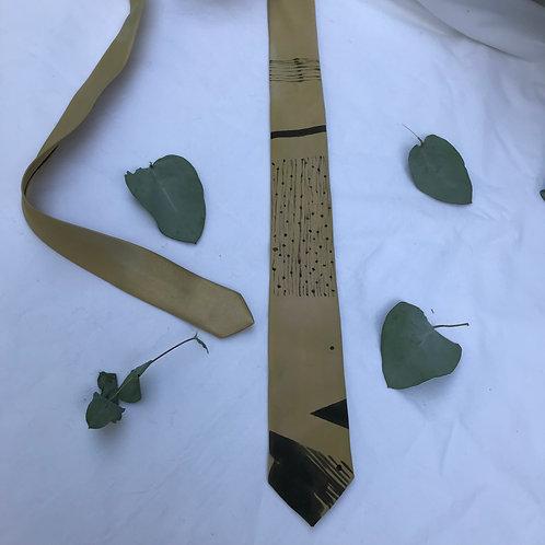 Gravata skinny 1
