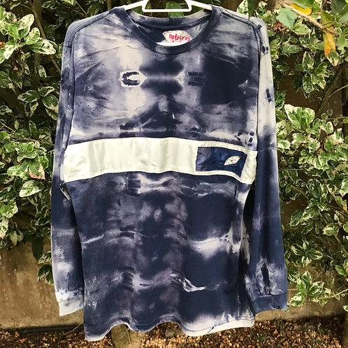"Camiseta masculina ""Nave"""