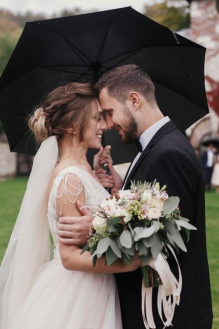Photographie mariage dans le Val d'Oise