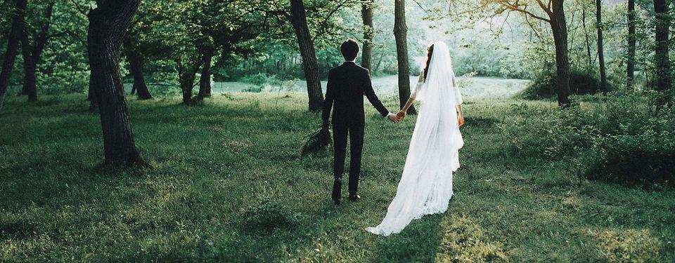 Photographe mariage à Versailles, le mariage est une histoire