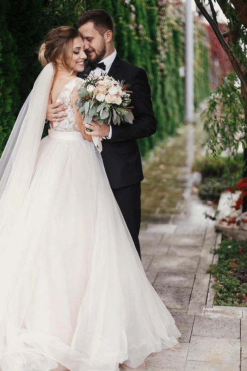 Photographie mariage Hauts-de-Seine